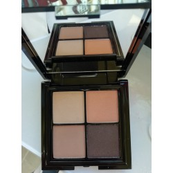 PALETA DE SOMBRAS BROWN´S DREAM Jorge de la Garza